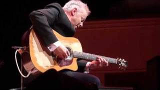 TOMMY EMMANUEL- YOU NEEDED ME
