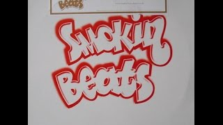 Smokin Beats / For The Very First Time (Smokin Beats Master Blaster Club Mix)