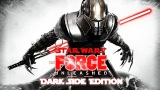 Star Wars: Force Unleashed (Dark Side Edition) 1080p