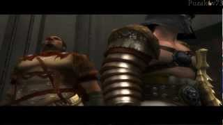 Colosseum: Road to Freedom (Ending 4)