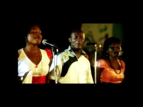 """""""God Do Am"""" By Sammie Okposo"""
