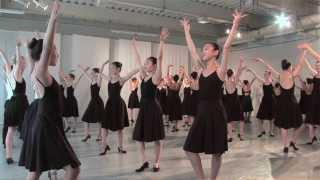 The Washington Ballet Summer Intensive Program Overview