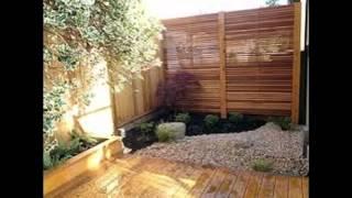 Garden Screening Privacy Ideas