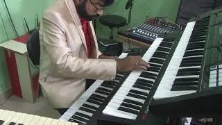 Dil Me Ho Tum Chirodini Mix.Cover Instrumental