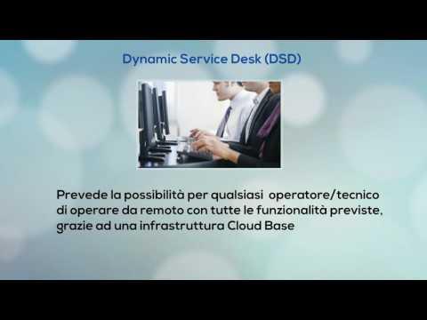 Service Desk Multivendor Service