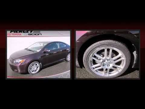 Used 2008 Scion tC for Sale Milpitas San Jose Bay Area