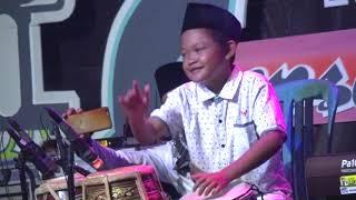 The real Izull kendang koplo Banyuwangi viral feat Daeren okta