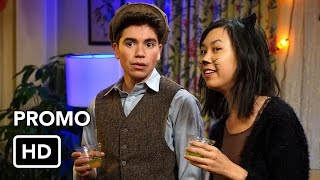 """The Real O'Neals 2x03 Promo """"The Real Halloween"""" (HD)"""