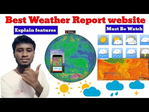 Best weather report website in tamil :: sakthi :: smart tamilan boys