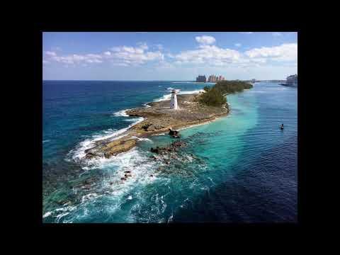 Sony ICF-19 [ICF-506]. MW-DX; Radio Bahamas 1,540 kHz.(ZNS-1).Islas Bahamas-Nassau. (4,130 kms.).ID.