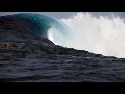 World Surfaris presents Pohnpei Surf Club