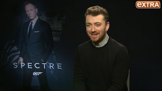 Sam Smith on His New Music, Love Life, and Weight Loss