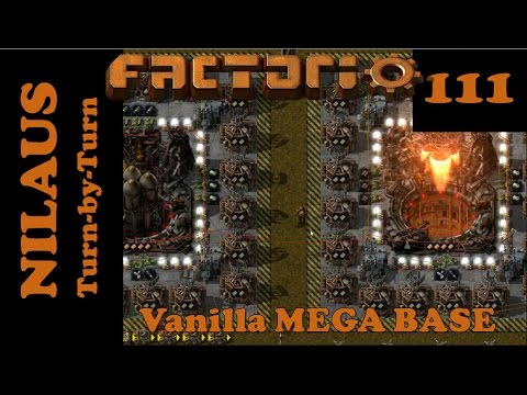 Factorio S7E111 - Circuit condition to exactly hit 1 rocket per minute