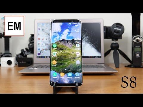 Samsung Galaxy S8 ITA recensione da EsperienzaMobile