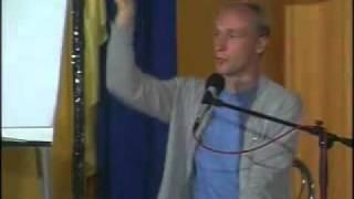 Олег Гадецкий - Целостная личность Урок 1