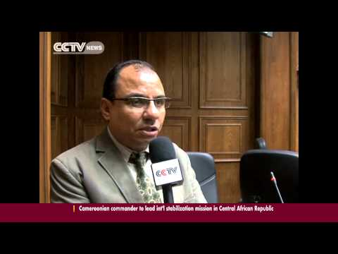 Egypt reeling under effects of climate change