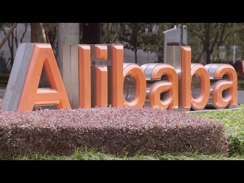 Jim Cramer: In the End, I Like Alibaba Because of Its Revenue Growth