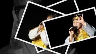 ミュージカル 太陽を抱く月 カテコ写真集(SungMo)
