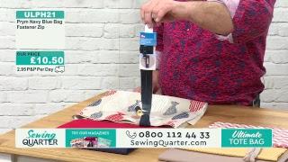 Sewing Quarter - 18th February 2018
