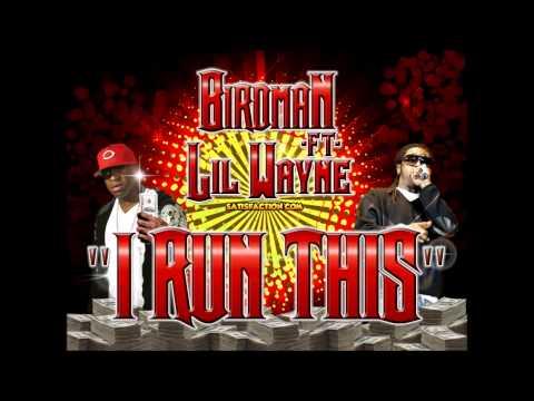 Birdman Feat Lil Wayne - Pussy Wet Paint (I Run This Remix) Bad News Rearrange