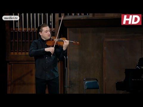 #TCH15 - Violin Round 1: Pavel Milyukov