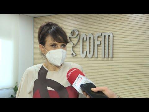 Colegio Farmaceúticos alerta del uso de mascarillas con grafeno