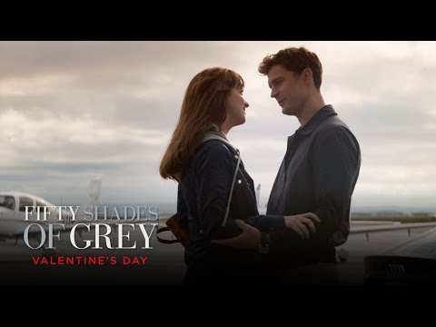 """Fifty Shades of Grey - Featurette: """"Ana"""