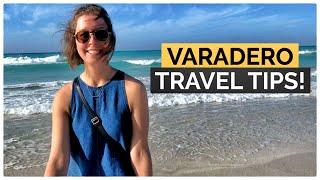 Varadero Cuba travel tips! | A 2019 guide to Varadero town and beach!
