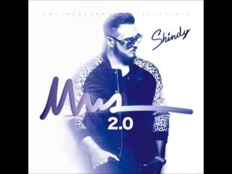 Bushido feat. Shindy - Stress mit Grund (Ohne Haftbefehl) [NWA 2.0]