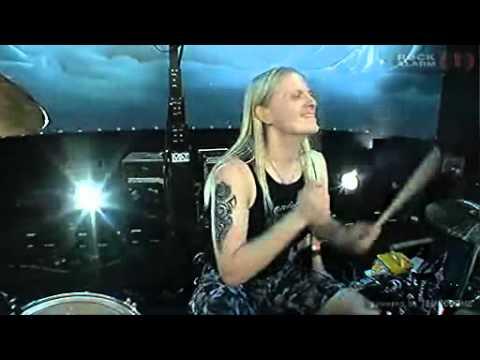 Sonata Arctica (Live Wacken 2008)
