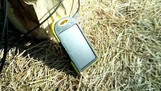 Портативное зарядное устройство для мобильных телефонов ALM 10 обзор