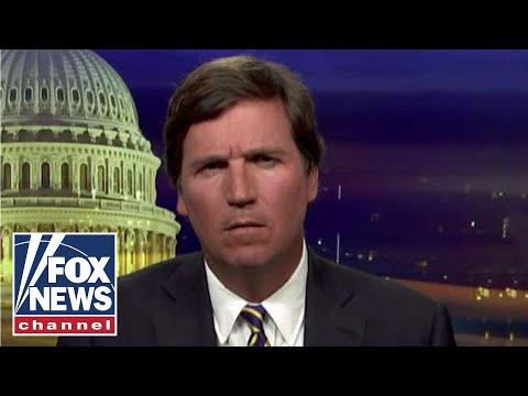 Tucker: John Brennan is unhinged