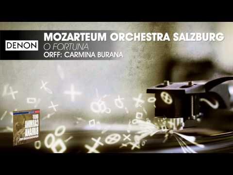 Mozarteum Orchestra Salzburg - O Fortuna