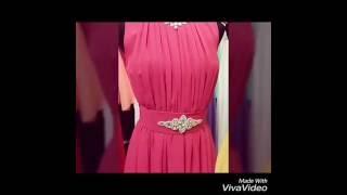 Купить платье в Киеве. Короткие шифоновые платья в салоне