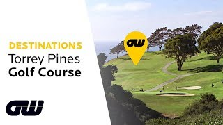 Torrey Pines: Course Guide | Farmers Insurance Open 2019 | Golfing World