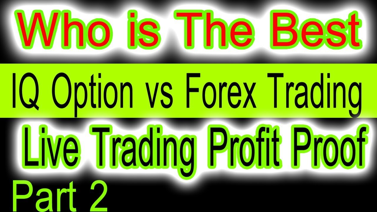 Youtube forex trading iq option tutorial