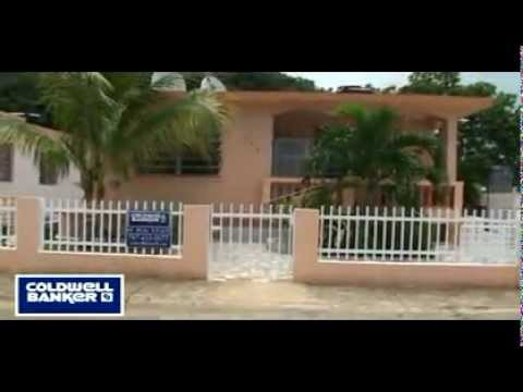 Home sale aguadilla puerto rico casa venta youtube for Casetas economicas