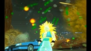 GTA SA EVOLUTION DOWNLOAD SKIN GOTENKS SSJ3 V1 FULL HD 1080p