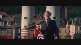 The Worricker Trilogy - Salting the Battlefield: Trailer - BBC Two