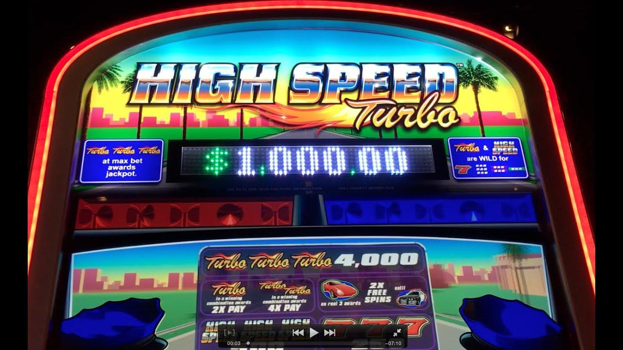 Turbo slot machines pamper casino scam