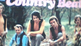 The best of Country Beat  1972