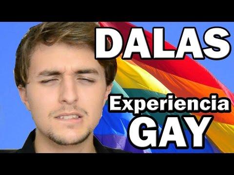 DALAS EXPERIENCIA GAY HOMOSEXUAL