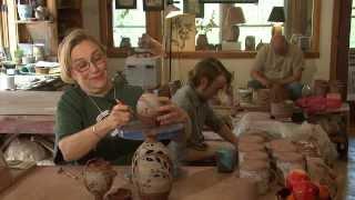 Kentucky Farm Bureau Presents Bluegrass & Backroads: Tater Knob Pottery