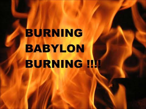 musica de edson gomes fogo na babilonia