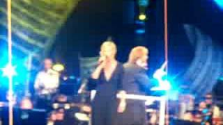Denise Van Outen - Take That Look Off Your Face from Tell Me On A Sunday - Hyde Park