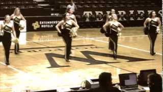 Wofford College Dance Team