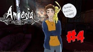 Amnesia Premonition (Parte 4) - Mi Dia de Furia ! - en Español by Xoda