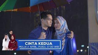 Sinetron Cinta Kedua - Setiap Hari Pkl 17.00 WIB di SCTV