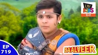 Baal Veer - बालवीर - Episode 719 - The Children Are Kidnapped