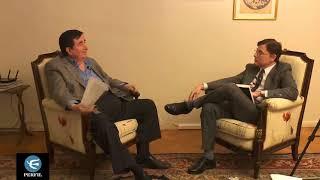 #PeriodismoPuro Duran Barba - Los Zorros y los Erizos en política -